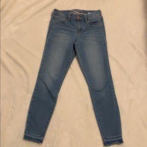 Rockstar secret soft Jeans